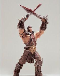 7 Weapons World of Warcraft Models/Action Figure/LoGosh @ niftywarehouse.com #NiftyWarehouse #WoW #WorldOfWarcraft #Warcraft #Gaming