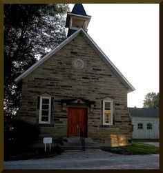 church :)