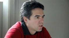 Reto Sudamericano 2007: Edmundo Paz Soldán, de Bolivia, uno de los dos autores más leídos acumuló cada uno 9 lecturas.
