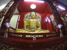Mingyue Lay Buddhist Temple