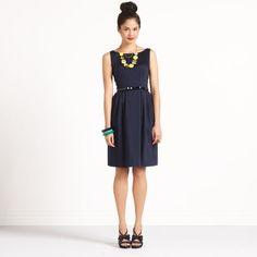 kate spade   designer dresses and skirts - kate spade regale sonja dress