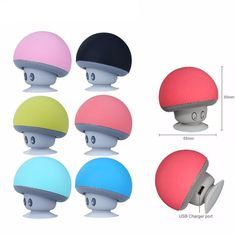 Wireless Mini Bluetooth Speaker Mushroom off & Free… Bluetooth Gadgets, Mini Bluetooth Speaker, Free Deals, Things To Buy, Consumer Electronics, Birthday Gifts, Stuffed Mushrooms, Iphone Cases, Free Shipping