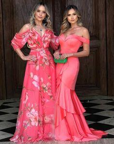Dress Outfits, Casual Dresses, Fashion Dresses, Satin Dresses, Gowns, Looks Party, Evening Dresses, Prom Dresses, Light Dress