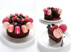 8 Elaborate Birthday Cakes