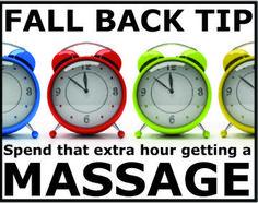 {FREE} Massage Promotion Ideas.