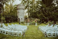 Host your wedding at a forested retreat in the Poconos, a charming working sheep farm, and more! Woodsy Wedding Venues in Pennsylvania (See prices!) Venue Pictured: Duke Sculpture Garden at the Dixon Mansion Nether Providence Township, PA Woodsy Wedding, Outdoor Wedding Reception, Unique Wedding Favors, Outdoor Weddings, Outside Wedding, Unique Weddings, Wedding Venues, Sunken Garden, Lush Garden