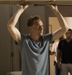 """Tom Hiddleston as Jonathan Pine in """"The Night Manager"""" From http://www.tomhiddleston.us/gallery/thumbnails.php?album=658"""