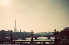 Oh hi Paris <3