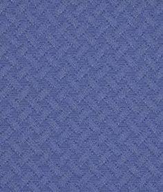 Robert Allen @ Home Coastal Cove Harbor Blue Fabric  Duvet side 2