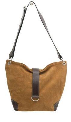 Great suede bag