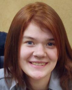 """ADRIANNE RM DODGE   Case Type: Endangered Runaway    DOB: Jan 29, 1998 Sex: Female  Missing Date: Mar 19, 2013 Race: White  Age Now: 15 Height:  5'9"""" (175 cm)  Missing City: SPRINGFIELD Weight:  120 lbs (54 kg)  Missing State :  IL Hair Color: Red  Missing Country: United States Eye Color: Blue  Case Number: NCMC1212621   Circumstances: Adrianne was last seen on March 19, 2013. She was last known to be wearing a grey hooded sweatshirt with """"CSU"""" on it and blue jeans."""