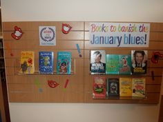 Author of the Month January 2014