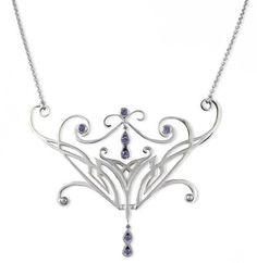 Lord Of The Rings - Elvish Collier Mystic - 925 Sterling Silver - Cubic Zirconia by Lord of the Rings, http://www.amazon.co.uk/dp/B0042RUG3I/ref=cm_sw_r_pi_dp_YImJrb03JHHH7 ....£121.24