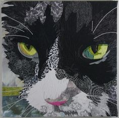 You have to see Pet Portrait Contest 2014 by Barbara Yates Beasley!