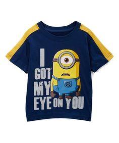 f05a7c5d4 17 Best Despicable Me Minions Kids Clothes images | My minion, Boys ...