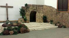 Easter  drama