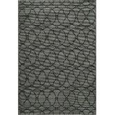 Found it at Wayfair - Baja Charcoal Area Rug