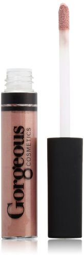 Gorgeous Cosmetics Lip Gloss, Fairy Shine - http://buyonlinemakeup.com/gorgeous-cosmetics/fairy-shine-gorgeous-cosmetics-lip-gloss-candy