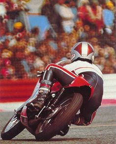 Courses, Good Old, Golf Bags, Motorcycle Jacket, Champion, Classic, Sports, Racing Bike, Motorcycles