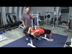 The Ultimate Arms Workout: The Best Arm Exercises for Big Guns | Muscle For Life