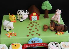 çiftlik pasta, ankara butik pasta, cake, farm cake