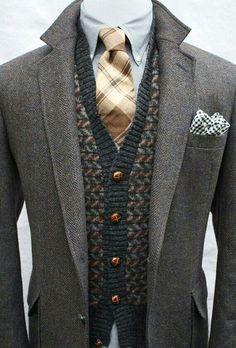 Suit-Texture