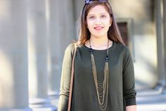 Tips on Styling a Statement Necklace