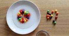 Mamablog. Jak s dětmi žít v rovnováze. Panna Cotta, Kindergarten, Fruit, Ethnic Recipes, Desserts, Food, Kinder Garden, Tailgate Desserts, Deserts