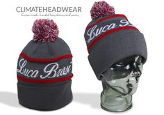 A new batch of beanies for the best band from Tassie! Check out Luca Brasi on there national tour in August. www.lucabrasi.com.au