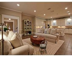 Great, great room!    2 Home Place Court, Dalworthington Gardens, TX 76016