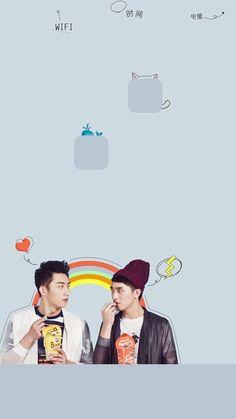 Thượng Ẩn Nguồn: Du-Châu fanpage