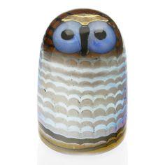 Iittala Birds by Oiva Toikka - Owlet