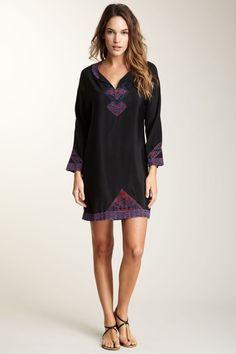Margot Silk Dress on HauteLook