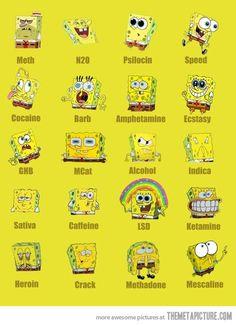 Yes..!!LSD .. :D