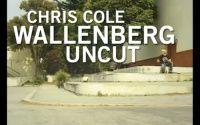 Skatista Chris Cole tentando pular um gap mandando um 360 Flip também chamado de kick flip, depois de várias tentativas o acerto, perseverança e um braço quebrado não fizeram Chris desistir e eternizar o gap, produção do vídeo da Zero Skateboard.