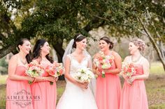 Macon Wedding Florist - Bouquets