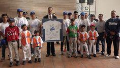 Reconocen a los Brujos campeones de béisbol ~ Ags Sports