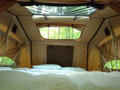 Big sky roof top tent #wildcoasttents