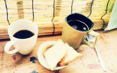 2014.8.2  am7:00 coffee