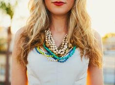 Colorful Eco Conscious Wedding Inspiration - Fab You Bliss Bridal Looks, Bridal Style, Bridal Accessories, Bridal Jewelry, Wedding Inspiration, Style Inspiration, Wedding Ideas, Bridal Shoot, Statement Jewelry