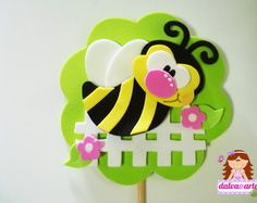 pic abelhinha