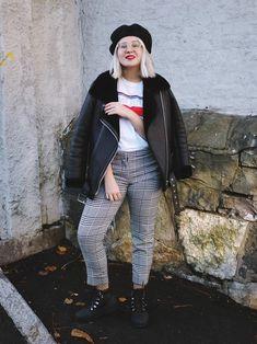 DIY: OHJE HELPPOON VILLAPAITAAN x 2 | Fashion Statement Punk, The Originals, Diy, Style, Fashion, Swag, Moda, Bricolage
