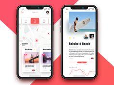 We are the best iOS app development company. Check out iOS app design Ios App Design, Web Design, Interface Design, Mobile Application Design, Mobile Ui Design, App Map, App Development Companies, Design Development, Mobile App Ui