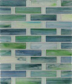 Lunada Bay Tile Glass images