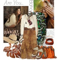 Are You Boho?, created by lidia-solymosi