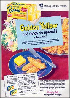gominolasdepetroleo: Mantequilla vs. margarina (I): la guerra de la margarina