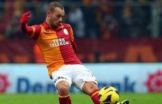 Galatasaray-Juventus 1-0, il video del gol di Sneijder che ha fatto piangere tutti i tifosi bianconeri.
