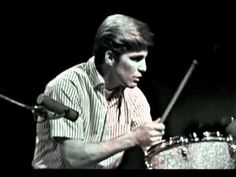 """▶ """"The Girls on the Beach""""-  song from the movie ~By The Beach Boys - YouTube (1965)"""