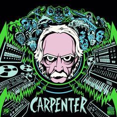 Happy birthday to John Carpenter!