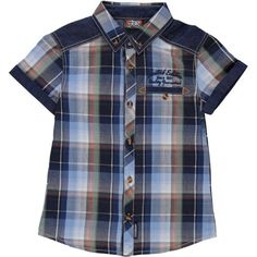 957c1029843dc Limited Edition Check Shirt from Ackermans, a South African value retailer  and stockists of affordable family clothing, footwear, textiles and  cellular in ...